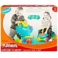 Playskool Step Start Walk N Ride