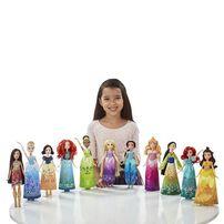 Disney Princess Classic Fashion Doll - Assorted W1 16