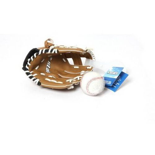 Stats Junior Baseball Glove
