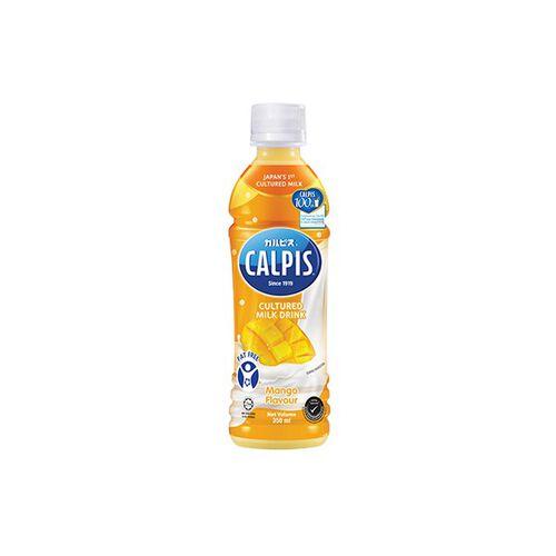 Calpis Mango Pet 350Ml