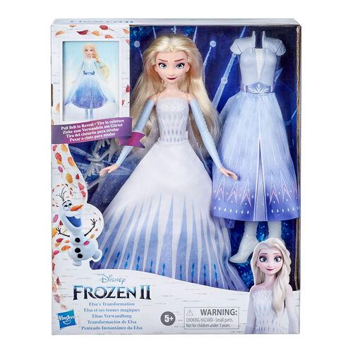 Disney's Frozen 2 Queen Transformation - Assorted
