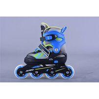 Avigo AO Inline Skates, Blue (M)