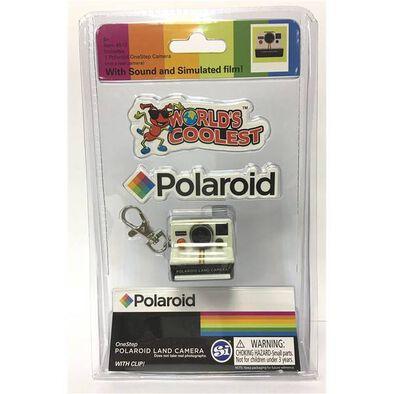 World's Coolest Polaroid