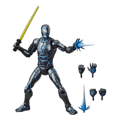 Marvel Legends Series Invincible Iron Man
