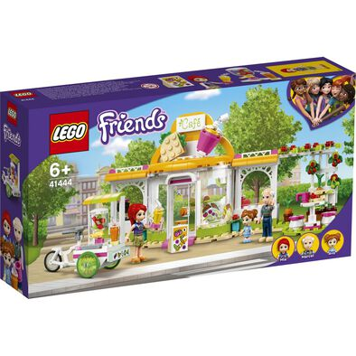 LEGO Friends Heartlake City Organic Café 41444