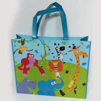 "Toys""R""Us Animal Recycle Bag"