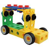 Universe of Imagination 85Pc Bots Building Set