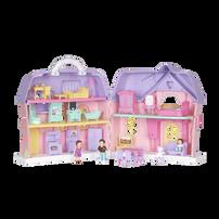 Baby Blush Fold 'N Play House