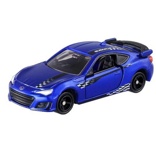 Tomica Subaru BRZ