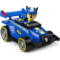 Paw Patrol Ready Race Rescue Race & Go Deluxe Vehicle