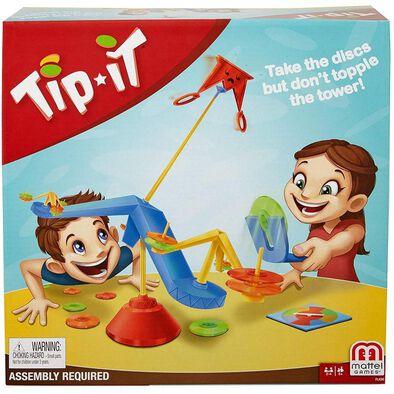 Tip It