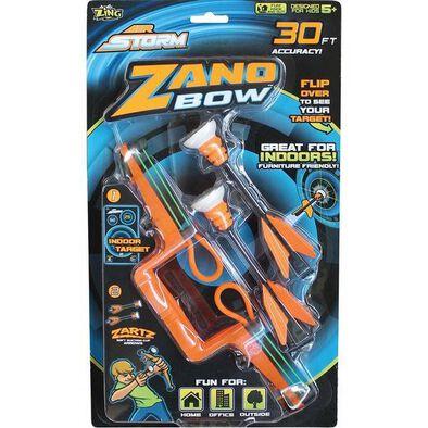 Zing Air Storm Zano Bow