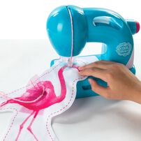 Cool Maker Sew & Style Plush Kit Asst