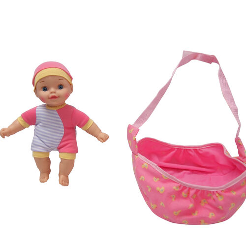 You and Me Cuddle Carrier - Assorted