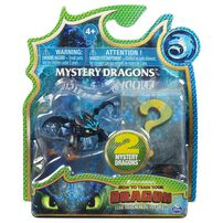 How To Train Your Dragon Mystery Dragons - Assorted