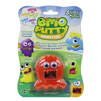 Slimy Emo Putty Monster - Assorted