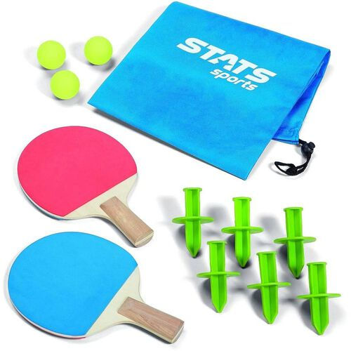 Stats Ping Pong Table Set