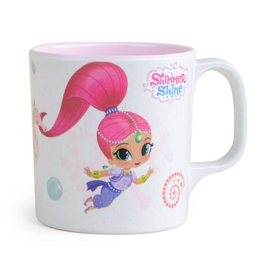 Shimmer and Shine Bamboo 3.5 Cup - Assorted