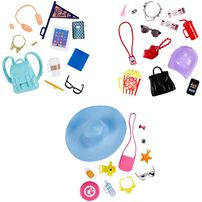 Barbie Fashion Accessory Pack - Assorted