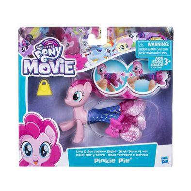 My Little Pony Mlp Project Twinkle 3 Inch Dress - Assorted W1