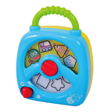 BRU Baby Musical Box