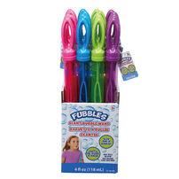Fubbles 4oz Bubble Wand