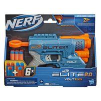 NERF Elite Firestrike 2.0 (Volt Sd-1)