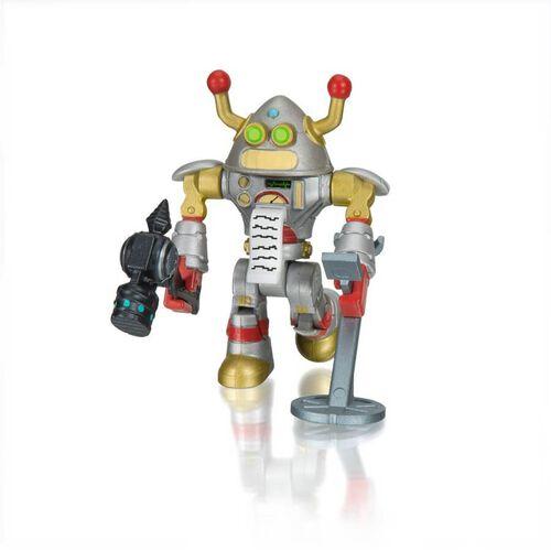 Roblox Core Figure Brainbot 3000