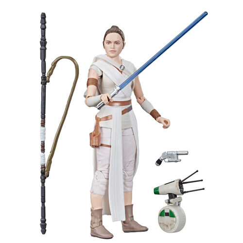 Star Wars The Black Series 6 Inch Figure - Assorted