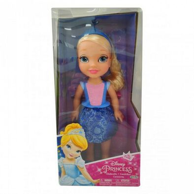 Disney Princess Value Toddler Doll