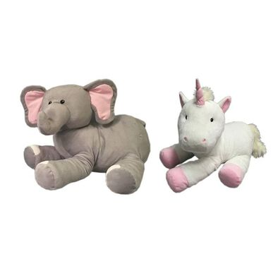 Animal Alley 22 Inch Jumbo Baby Animal - Assorted