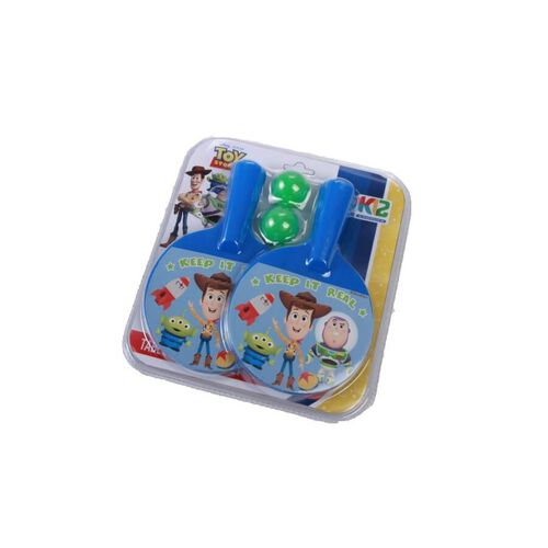 Toy Story Ping Pong Racket