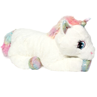 "Hugfun 22"" Lying Unicorn"