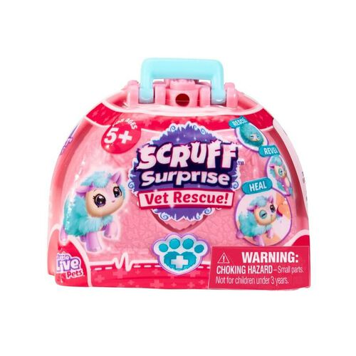 Scruff-A-Luvs Surprise - Assorted