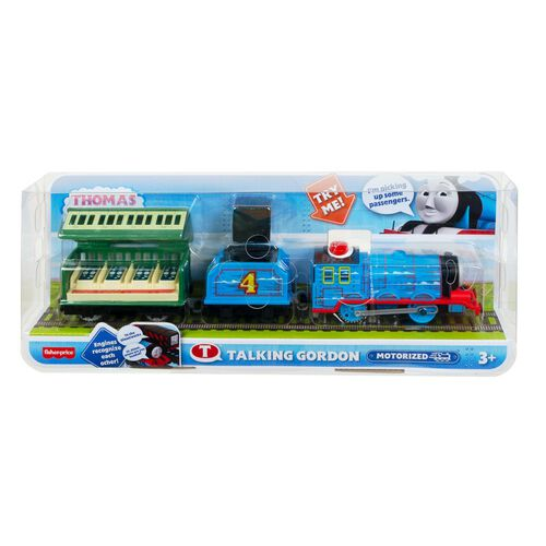 Thomas & Friends Interactive Engines Assorted