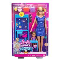 Barbie Space Discovery Teacher Playset
