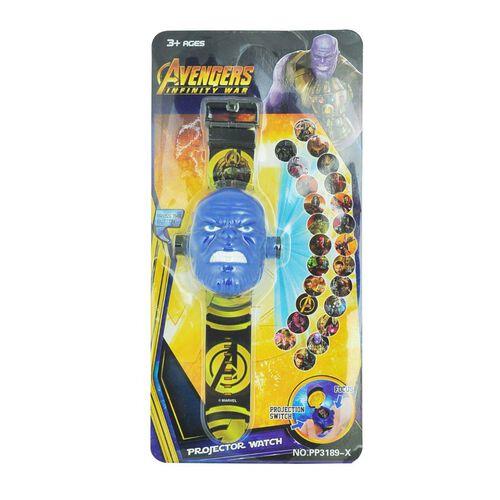 Disney Projector Watch - Assorted