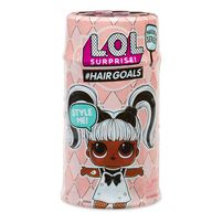 L.O.L. Surprise! #Hairgoals S1