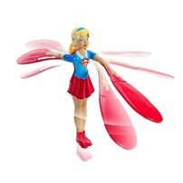 Dc Comics Super Heroes Girl Dcshg Action Flying Doll