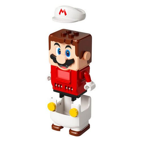 LEGO Super Mario Fire Mario Power Up Pack 71370