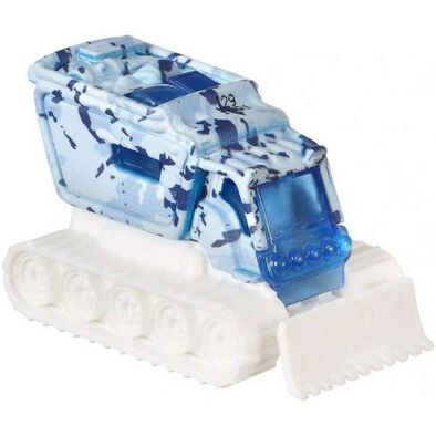Matchbox Camo Truck - Assorted