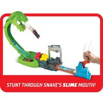 Hot Wheels Toxic Snake Strike