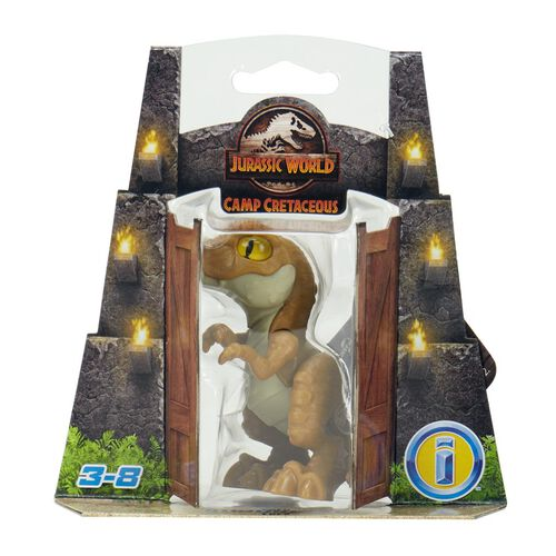 Jurassic World Camp Cretaceous Single Baby - Assorted