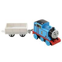 Thomas & Friends Thomas Mr Racing Jump Bridge Set