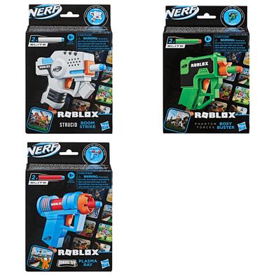 ์Nerf Roblox Microshots - Assorted