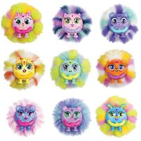 Silverlit Tiny Furries - Assorted