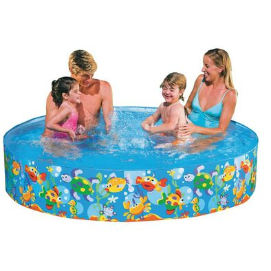 Intex Ocean Snapset Pool