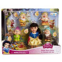 Disney Princess Petite Fairytale Set