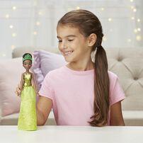 Disney Princess Shimmer Tiana