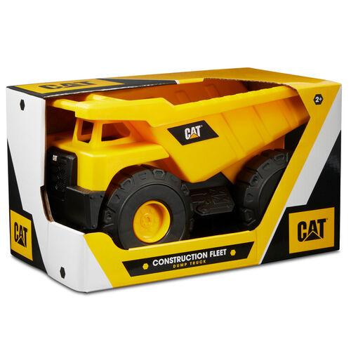Cat Construction Fleet10 InchVehicle - Assorted
